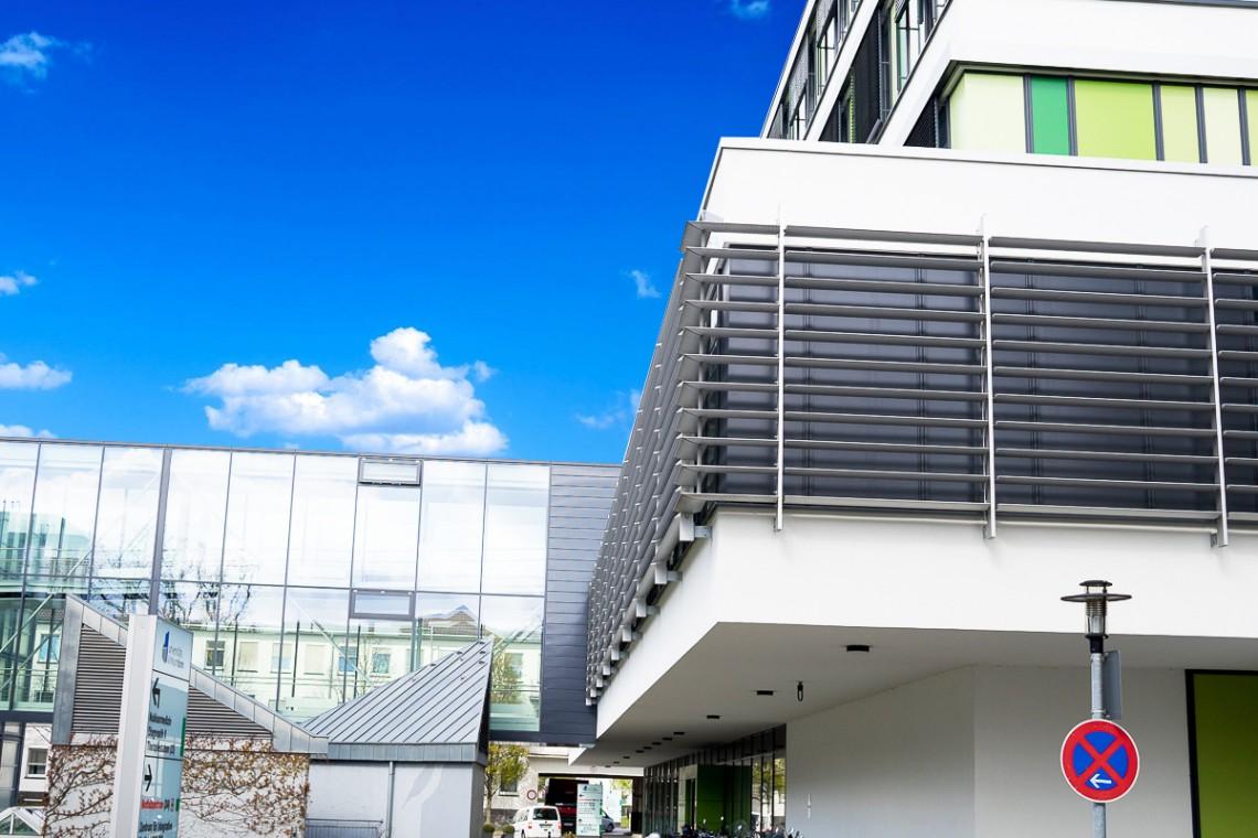 Impressum. Universitätsklinikum Bonn