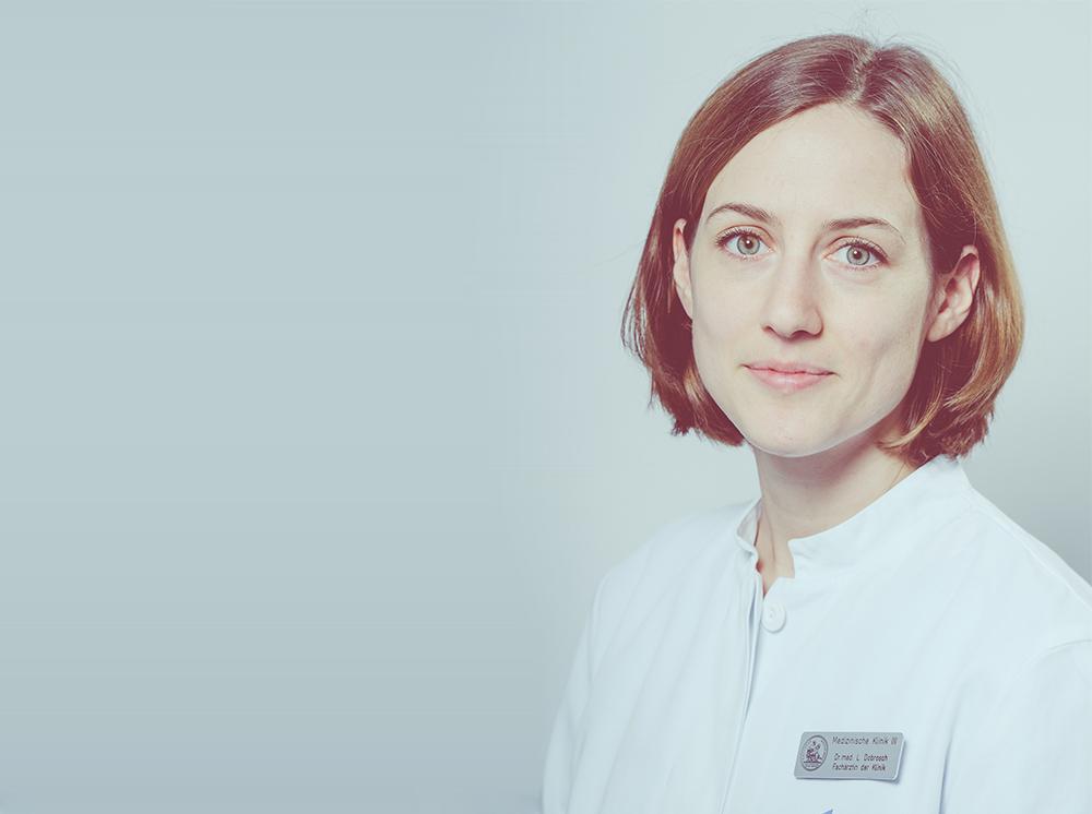 Dr. Linne Dobrosch