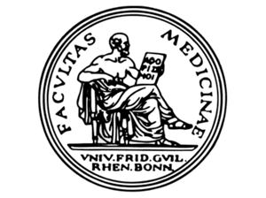 Der Kooperationspartner Rheinische Friedrich-Wilhelms-Universität ist in Forschung und Lehre sieben Fakultäten gegliedert.